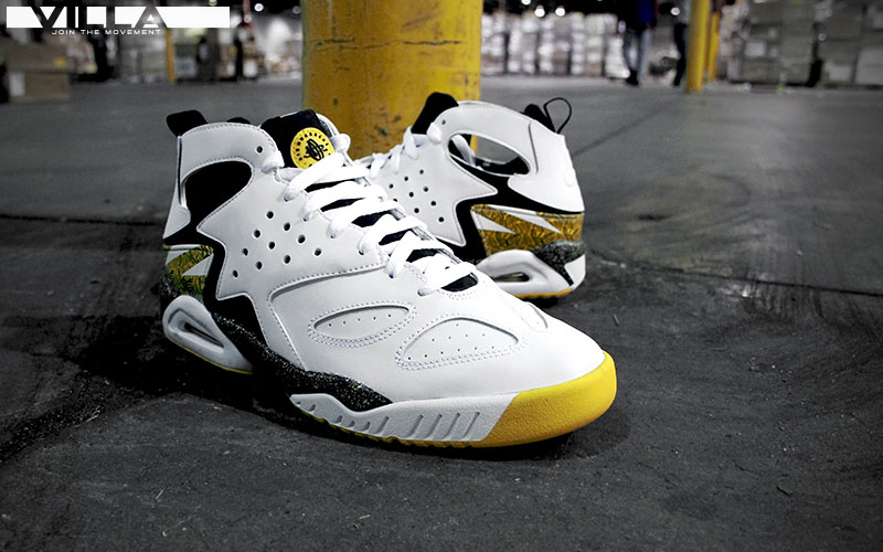 new list closer at best online Another Look at the 'Tour Yellow' Nike Air Tech Challenge ...