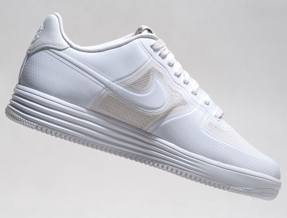 dec8675849e269 Nike Sportswear will relive history next month with the release of the  innovative Lunar Force 1 in the iconic