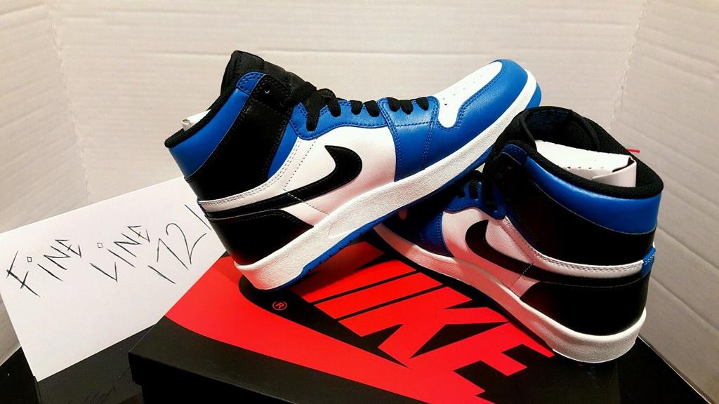 ade3561d122 An On-Feet Look at the Next Air Jordan 1.5s