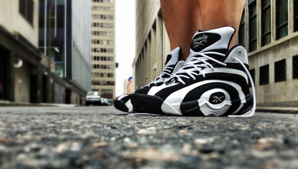 Spotlight // Forum Staff Weekly WDYWT? - 10.12.13 - Reebok Shaqnosis by Shooter