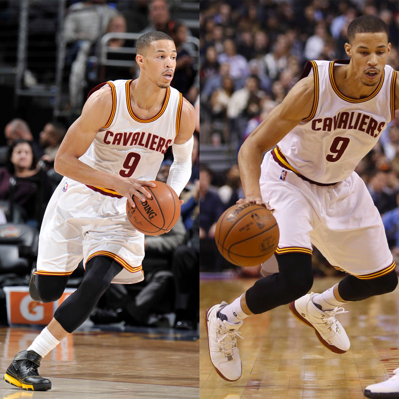 #SoleWatch NBA Power Ranking for November 29: Jared Cunningham