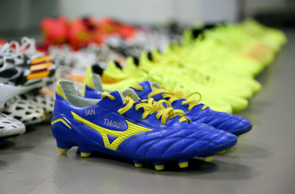 Sole Watch: Up Close with the Custom Cleats of the World Cup (18)