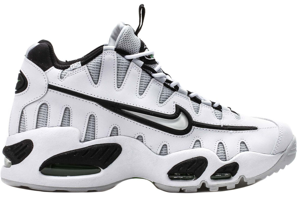 best website da056 07e0b Nike Air Max Nomo NM White Silver 429749-100 (1)