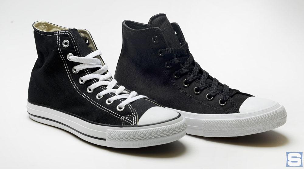 Converse High Top Basketball Shoes