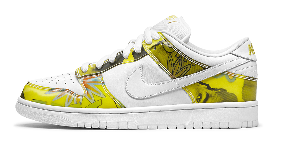 16bb2cc75dea Nike Honors the Original De La Soul Dunks