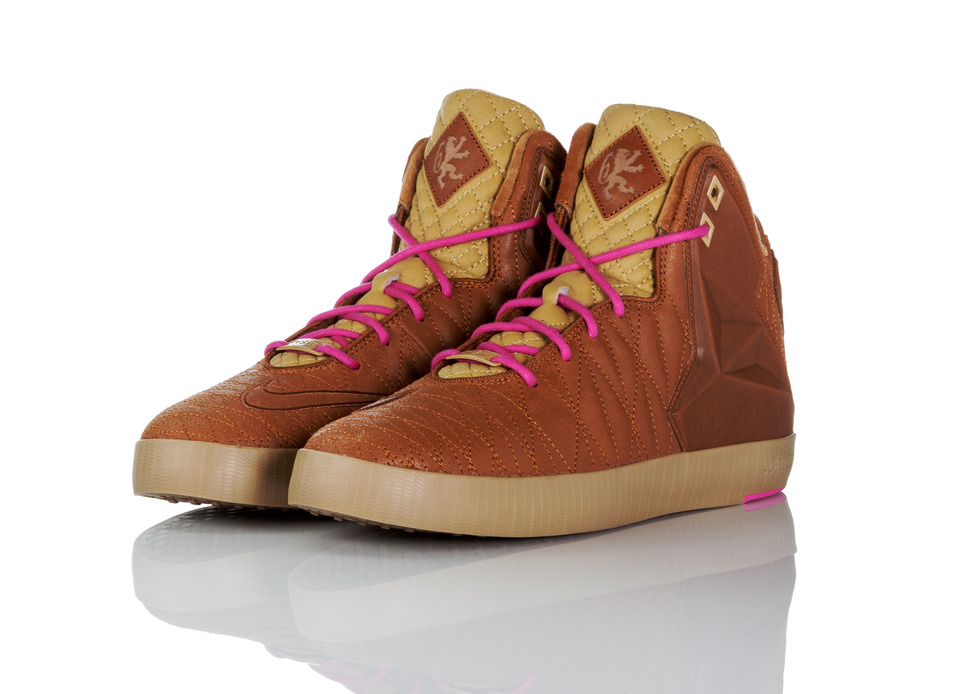 Nike LeBron 11 NSW Lifestyle Work Hard Play Hard