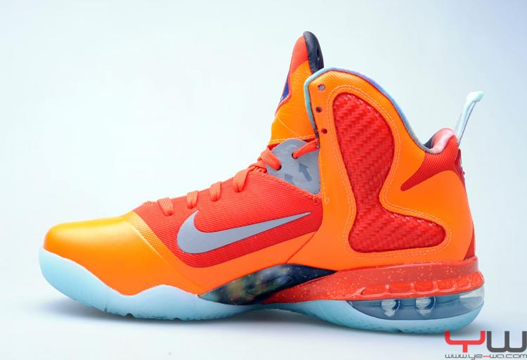 a96b0dd1734c Nike LeBron 9 - All-Star (18)