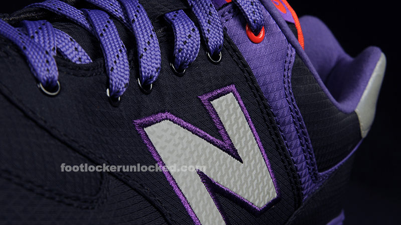 New Balance 574 - Windbreaker Collection Purple (2)