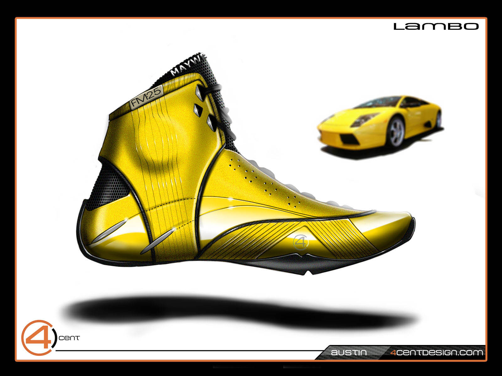 floyd mayweather shoe design contest sole collector