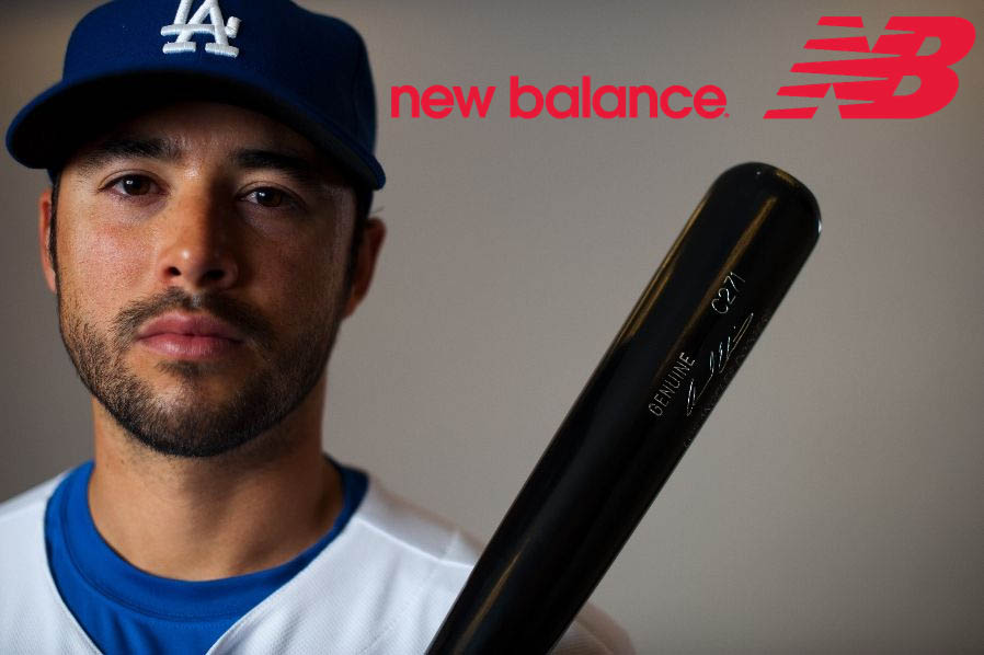 New Balance Announces Partnership with Andre Ethier