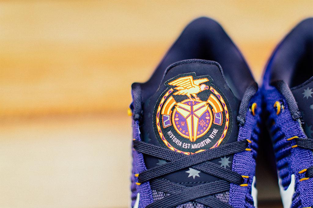 nike kobe 10 elite blue purple