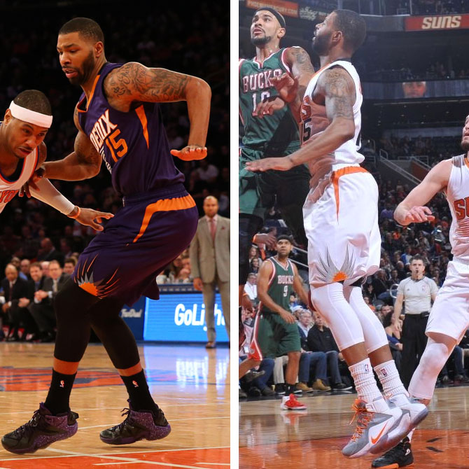 #SoleWatch NBA Power Ranking for December 21: Marcus Morris