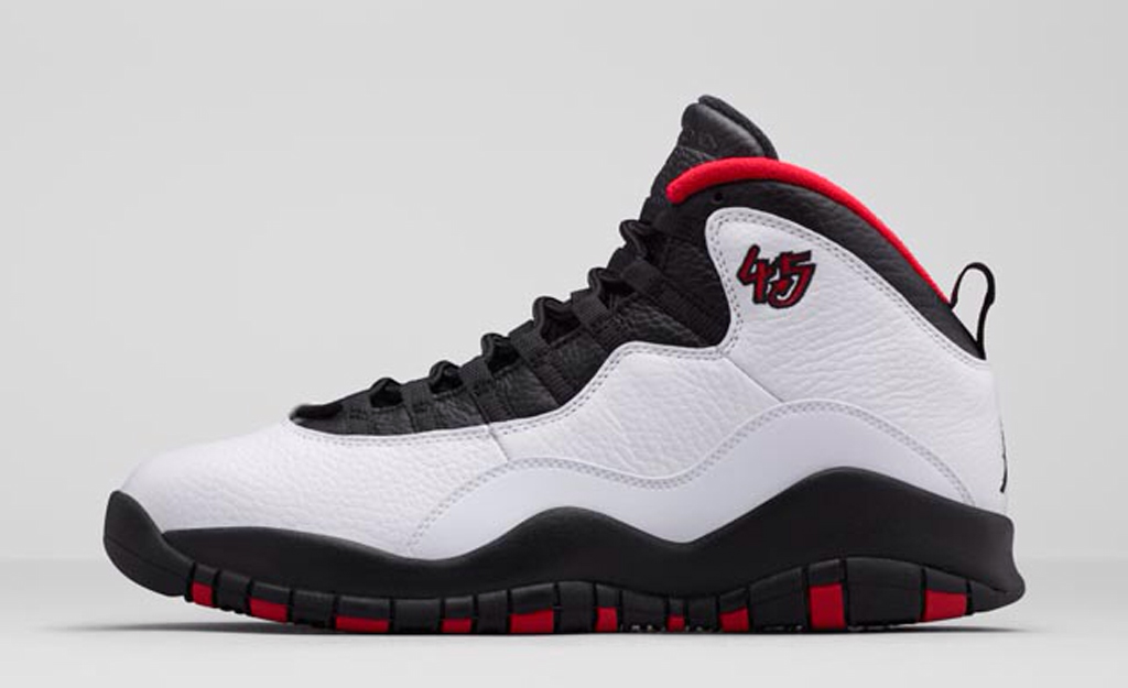 How to Buy the \'Double Nickel\' Air Jordan 10 Retro on Nikestore