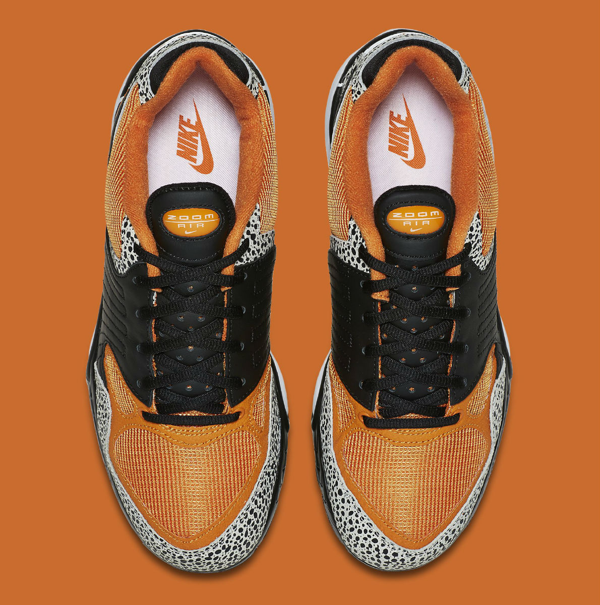 Nike Zoom Talaria Safari 844695-006 Top
