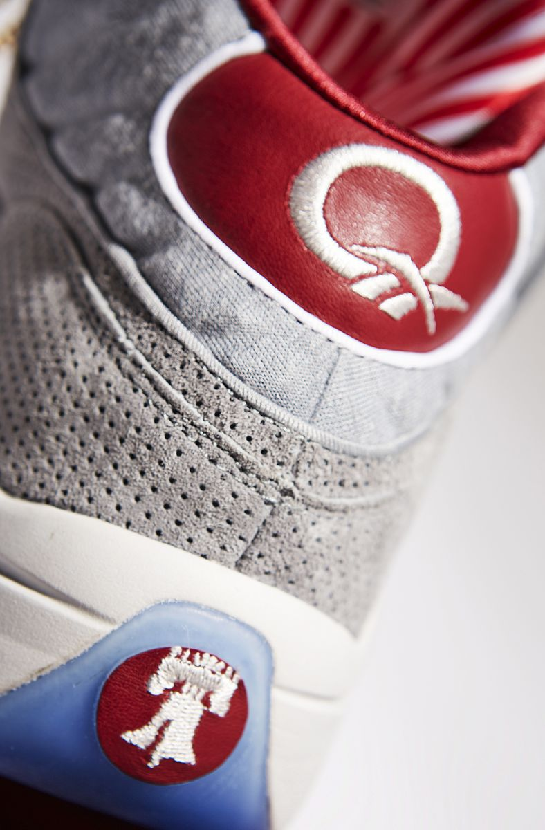 c617a637 VILLA x Reebok Pump Question Mid 'A Day in Philly' | Sole Collector