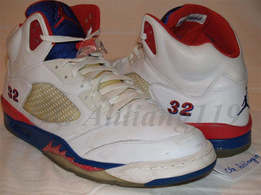 Air Jordan 5 2005