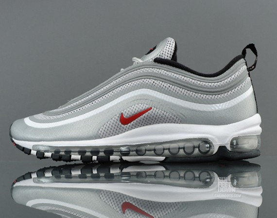 Nike Air Max 97 Hyperfuse OG Colorway Release Details
