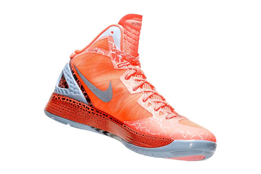 separation shoes 39471 b6dc8 ... Nike Zoom Hyperdunk 2011 BG Blake Griffin 484935-800 .