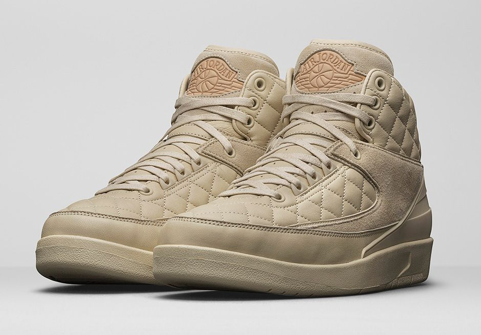 Air Jordan 2 Just Don Beach 834825-250 (5)