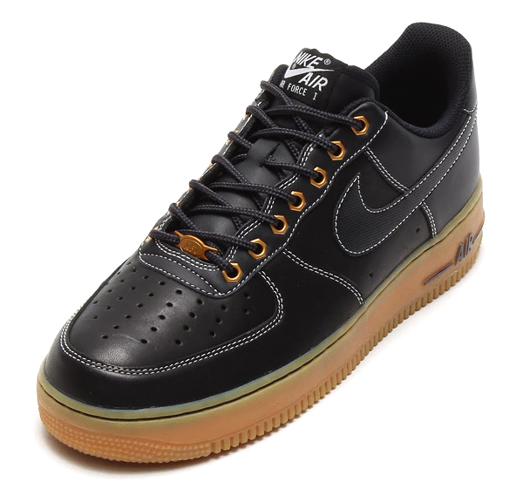 nike air force 1 low 39 workboot 39 pack sole collector. Black Bedroom Furniture Sets. Home Design Ideas
