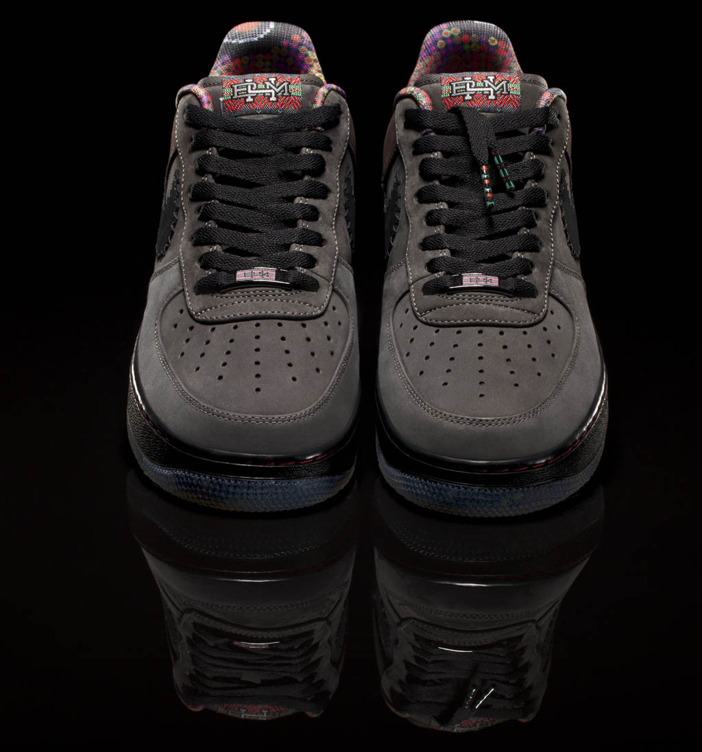 Nike Air Force 1 Black HIstory Month Official (3)