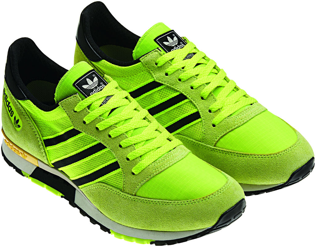 adidas Originals Neon Running Pack - Spring/Summer 2013 - Phantom Q23422 (2)
