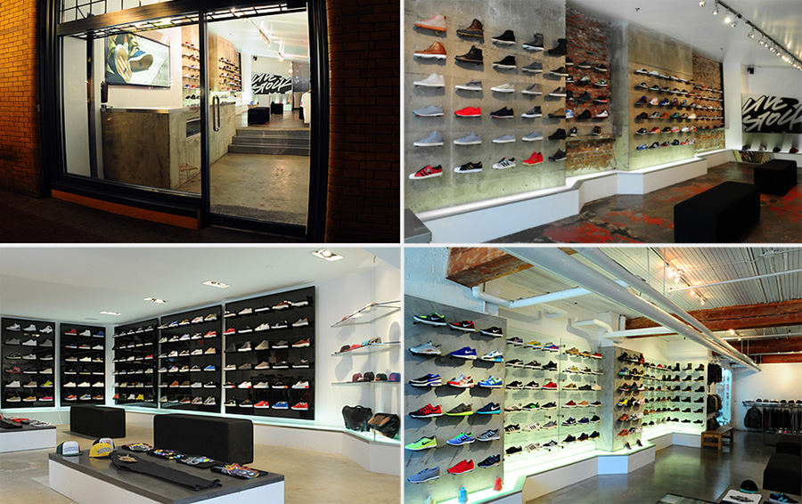 4bee8e832e8bfc The Top Sneaker Boutiques in the World Right Now