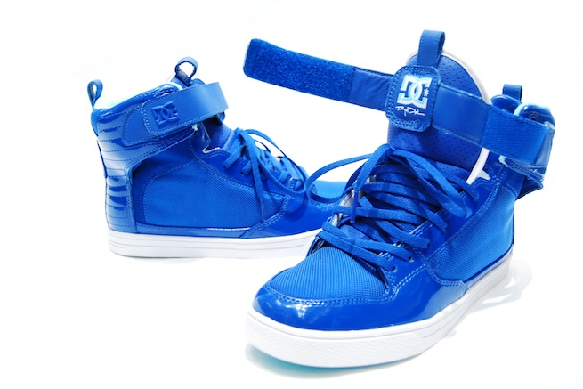 top fashion 3544e 3b08f Rob Dyrdek x DC Royal Highsnobiety Rob Dyrdek x DC Shoes Royal Fall Winter  2010 .