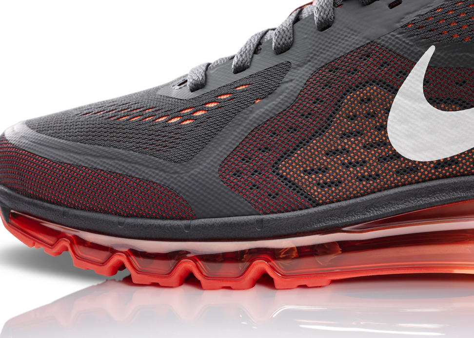 Nike Air Max 2014 Mens profile details