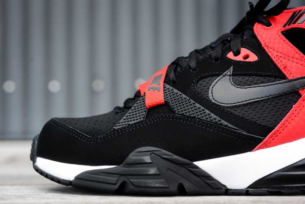 d5e4adb3fef Steve Jaconetta is the Release Dates   Archive Editor of Sole Collector and  you can follow him on Twitter here. Tags. ○ Nike Air Trainer Max 91