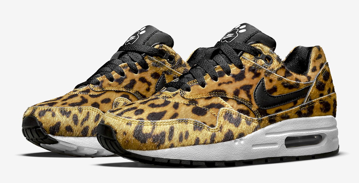 84e427c4a6c Nike's Wildest Air Max 1s in a Long Time | Sole Collector