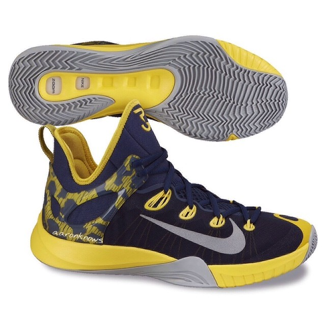 Early Look at the Nike Zoom HyperRev 2015  7c3c4b113