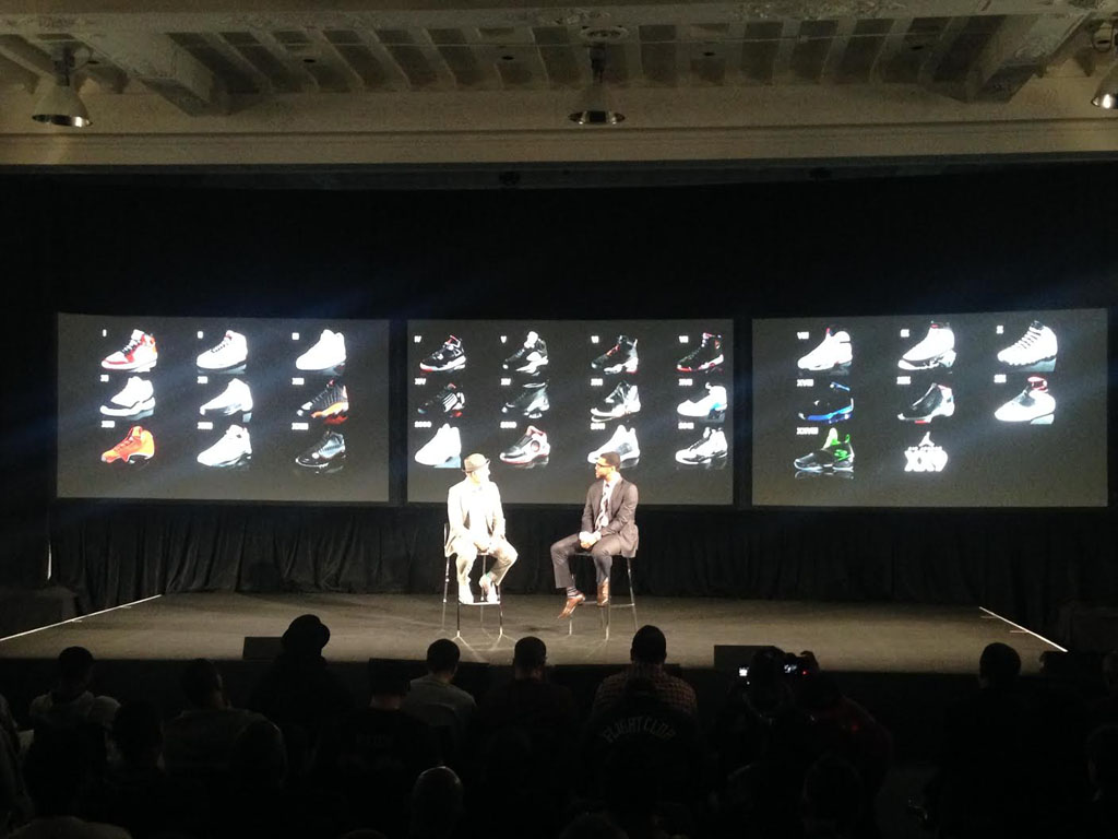 Air Jordan XX9 Launch Event (5)