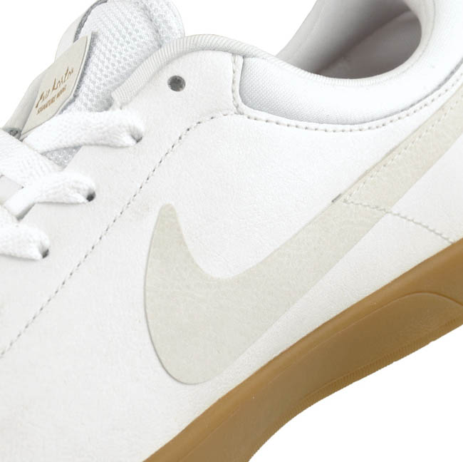 good quality pick up new styles Nike SB Eric Koston - White/Gum | Sole Collector