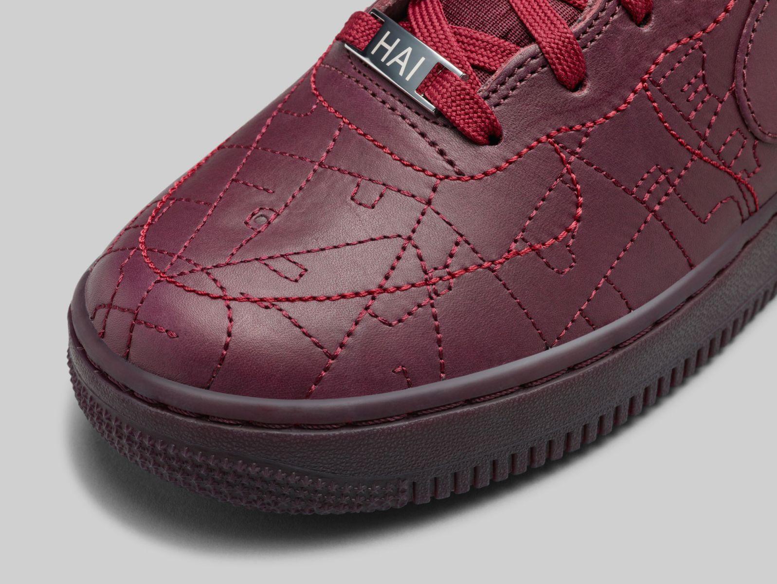 Nike Wmns Air Force 1 Paquet De Ville