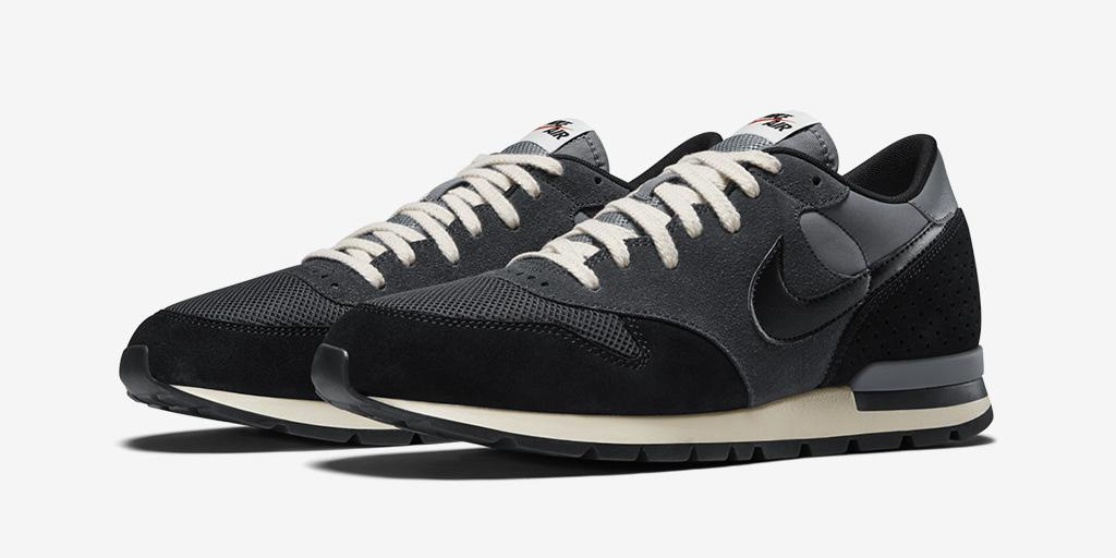 Vigilante Simplemente desbordando Días laborables  The Return of the Nike Air Epic | Sole Collector