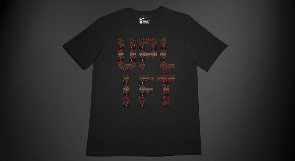 Nike Sportswear Black History Month Collection Tee