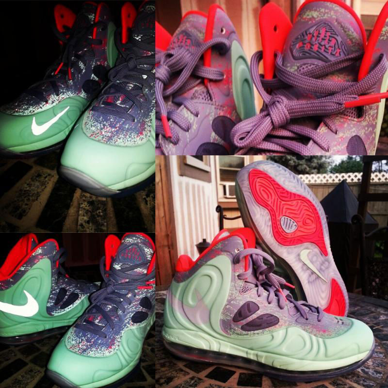 Spotlight // Pickups of the Week 7.7.13 - Nike Air Max Hyperposite Christmas by indeed