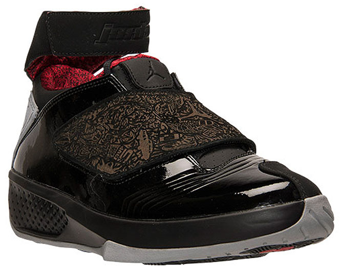 3474f2ea0dcb Air Jordan XX 20 Stealth Release Date 310455-002 (1)