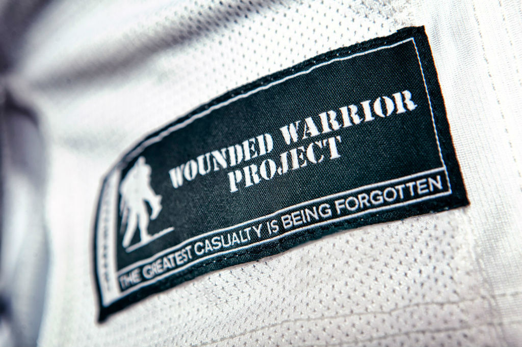 Boston College Under Armour Wounded Warriors Freedom Uniforms (5)