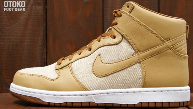 Nike Dunk High Premium SP Acorn