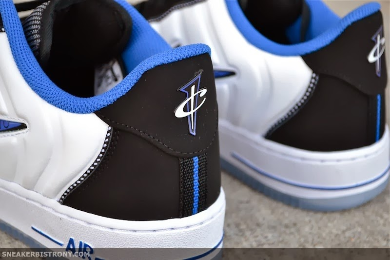 437b35f9f4 Nike Air Force 1 Low CMFT - Penny Hardaway // Available | Sole Collector