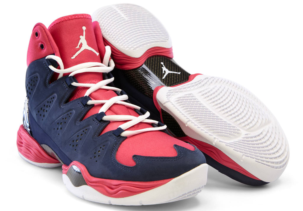 Jordan Melo M10 Georgetown Men Against Breast Cancer PE (3)
