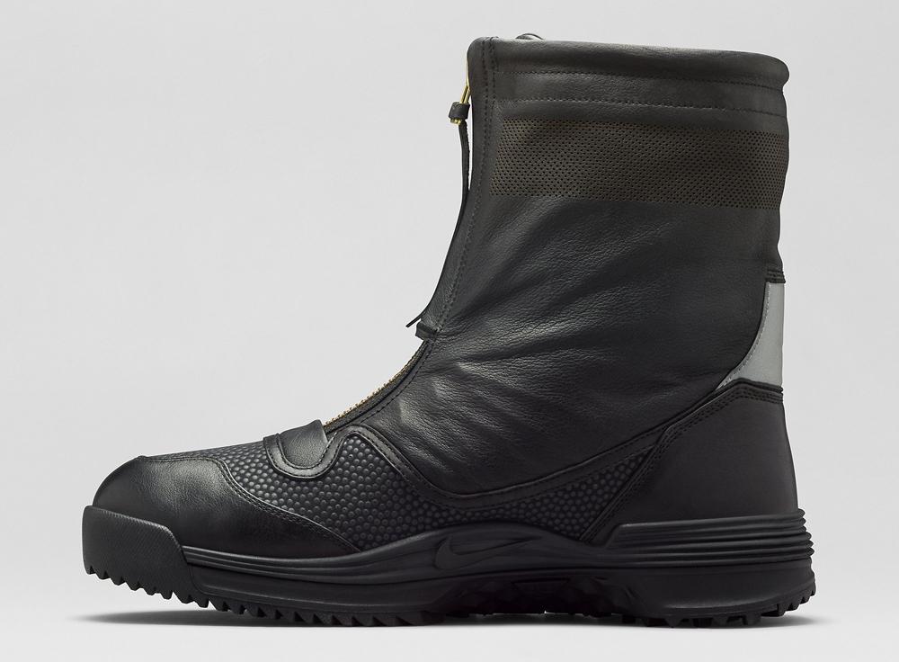 the best attitude 40e6b f317e Boots pre order 86515 4782d NikeLab LunarTerra Arktos Tech Color  BlackBlackBlack Style 728747 ...