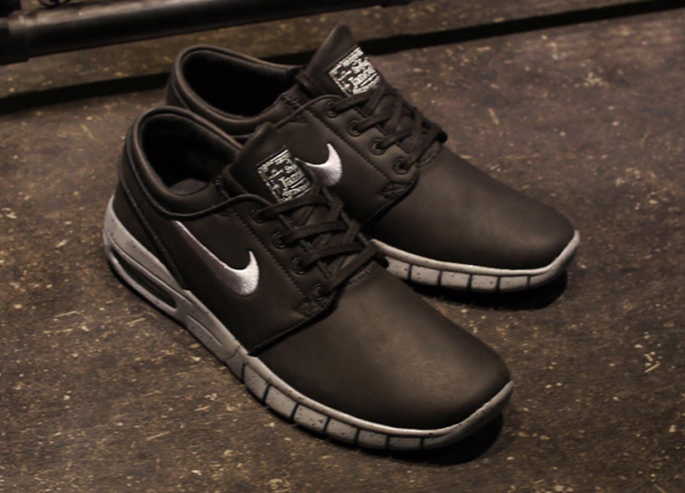 ae40df4db07 A Nike SB Janoski Release Straight from the Sewers