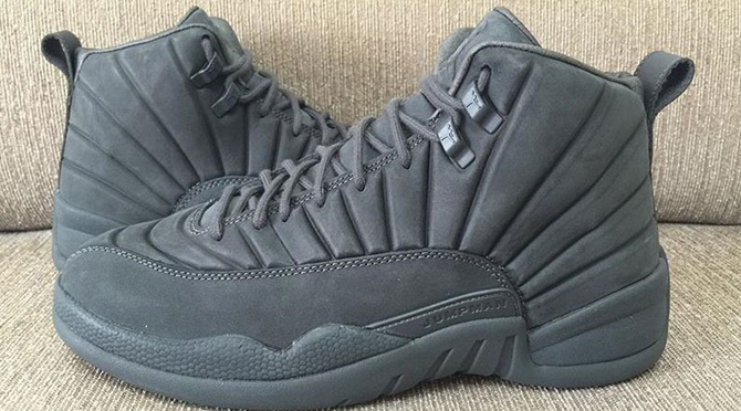 bc248ce9ec506e The PSNY x Air Jordan 12 Retro Finally Has a Release Date