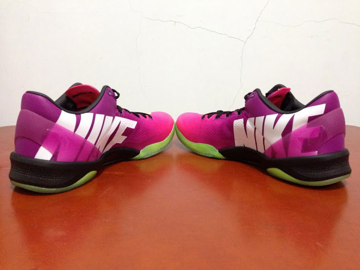 Nike Kobe 8 System Mambacurial 615315-500 (10)