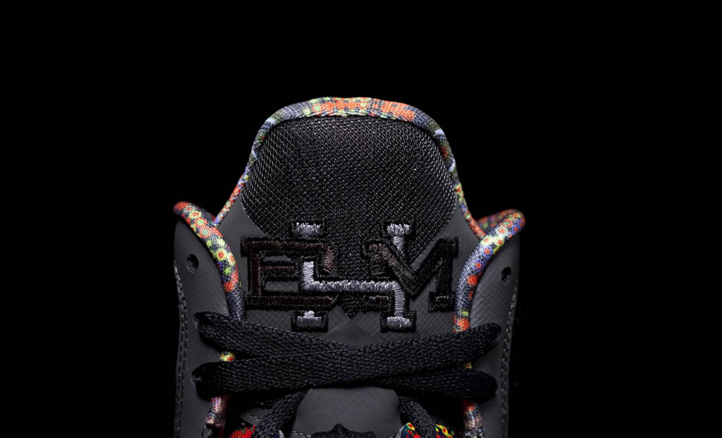 Nike LeBron 9 Black History Month Official (5)