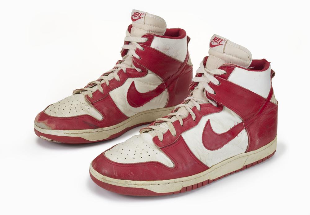 Original Name of the Nike Dunk