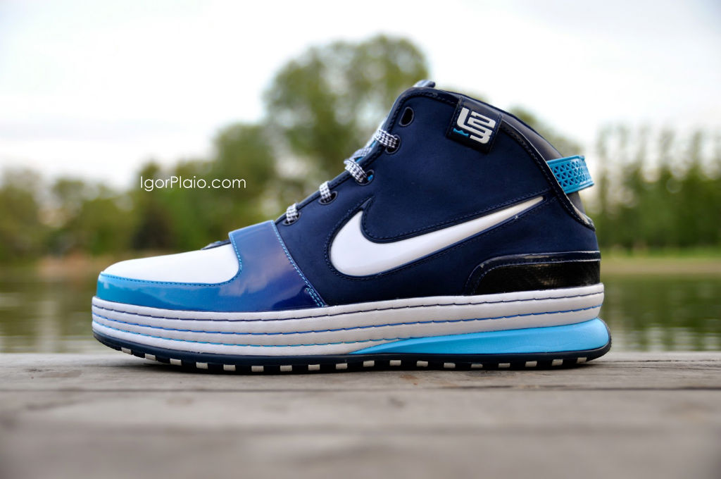 Spotlight // Pickups of the Week 6.16.13 - Nike Zoom LeBron VI All-Star by Russian Bear